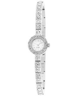 kate spade new york Womens Pierre Pav� Stainless Steel Bracelet Watch 10mm 1YRU0418   Watches   Jewelry & Watches