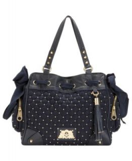 Juicy Couture Nylon Daydreamer Bag   Handbags & Accessories