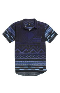 Mens Insight Shirts   Insight Benga Woven Shirt