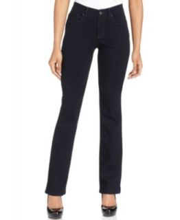 Style&co. Petite Jeans, Skinny Leg Tummy Control Colored   Petite   Women