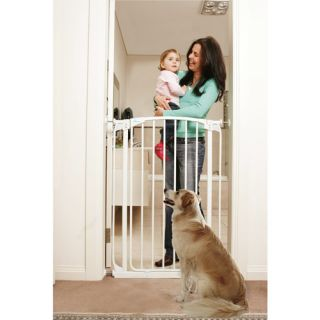 Purchase the Dream Baby   Extra Tall Swing Close Gate at an always low price from. Save money. Live better.