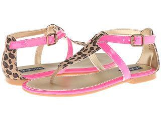 Sperry Top Sider Kids Summerlin Girls Shoes (Multi)