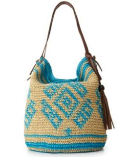 Lucky Brand Mexicali Slouchy Hobo   Handbags & Accessories