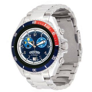 Field & Stream Men's F186GUBST Ocean Angler Stainless Steel Watch Field & Stream Watches
