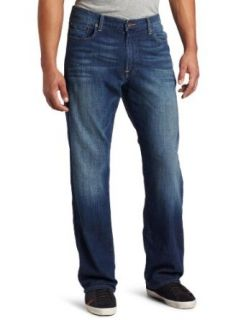 Lucky Brand Men's 181 Relaxed Straight Denim Jean, Sandstorm, 31X32 at  Men's Clothing store