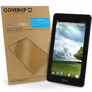 Cover Up ASUS MeMO Pad ME172V 7 inch Tablet Anti Glare Matte Screen Protector Computers & Accessories