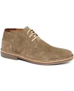 Kenneth Cole Reaction Real Deal Chukka Lace Up Boots   Shoes   Men