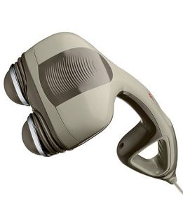 Homedics HHP 350 Handheld Massager, Percussion Action   Personal Care   For The Home