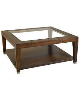 Monroe Table, Square Cocktail Table   Furniture