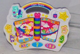 Care Bears ABC 123 Learning Toy