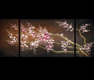 Abstract Art Plum Blossom Painting Feng Shui Painting 117   Oil Paintings