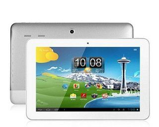 HKC X106 10.1 inch Dual Core IPS Tablet PC 1GB RAM 16GB Android 4.1  Tablet Computers  Computers & Accessories