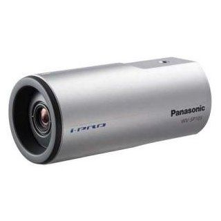 Panasonic i Pro WV SP105 Network Camera   Color, Monochrome  Bullet Cameras  Camera & Photo