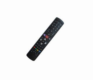 General Remote Replacement Control Fit For TCL LE32HDF3300TT LE39FHDF3300TA LED LCD HDTV TV Electronics