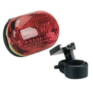 Cycle Force Flashing LED Rear Bicycle Light  Bike Taillights  Sports & Outdoors
