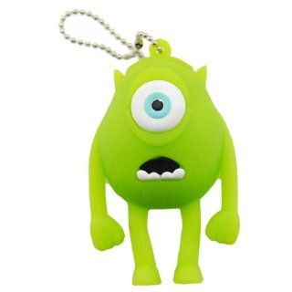 Cartoon Qute High Quality 4gb USB Flash Drive Memory  Mike Wazowski Computers & Accessories