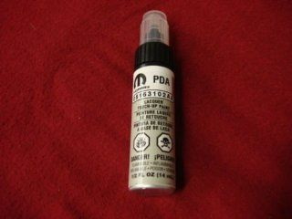 Chrysler / Dodge / Jeep LIGHT GRAYSTONE Touch Up Paint (PDA) Mopar OEM Automotive