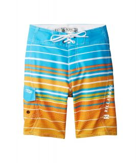 Billabong Kids All Day Faderad Boys Swimwear (Blue)