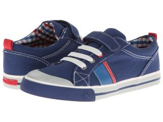 See Kai Run Kids Bryce Boys Shoes (Blue)