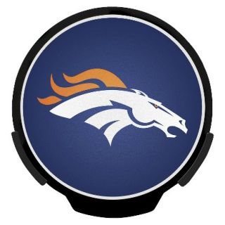 POWERDECAL NFL Denver Broncos Backlit Logo