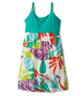 Roxy Kids Open Season Tank Dress Girls Dress (Multi)