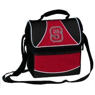 NCAA North Carolina State Wolfpack Lunch Pail  Sports Fan Bags  Sports & Outdoors