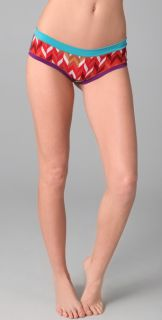 Xirena Paloma Boy Shorts