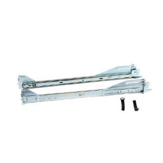 Dell Standard Duty ReadyRails Sliding Rails (No Cable Management Arm) for 2U Systems, including Powe Computers & Accessories