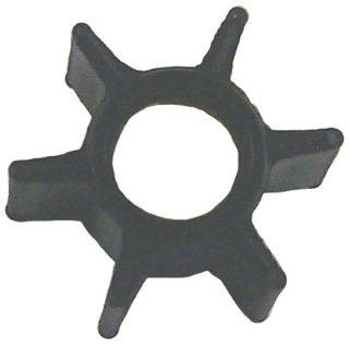 Sierra International 18 3012 Marine Neoprene Impeller with 6 Fins for Mercury/Mariner Outboard Motor Automotive