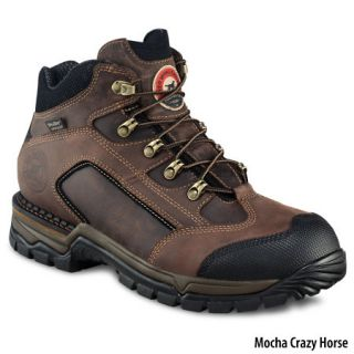 Irish Setter Mens StableFlex Hiker Work Boot 724218