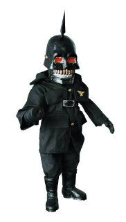 Full Moon Features Puppet Master Stealth Torch Edition 11 Scale Replica Toys & Games