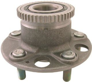 42200Sx0951   Rear Wheel Hub For Honda   Febest Automotive