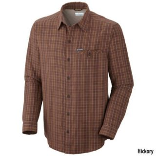 Columbia Mens Declination Trail Long Sleeve Shirt 738734