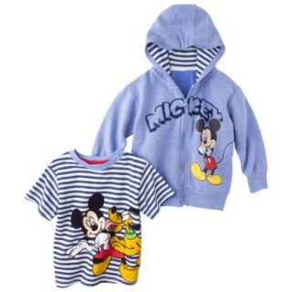 Disney® Mickey Mouse Infant Toddler Boys Te