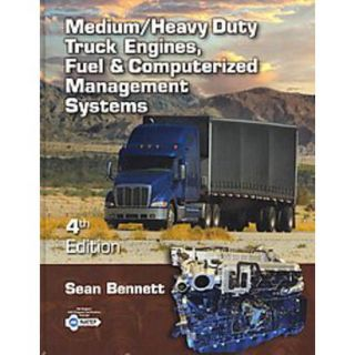 Medium/Heavy Duty Truck Engines, Fuel & Computer