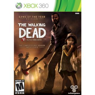 The Walking Dead   Game of the Year Edition (Xbo