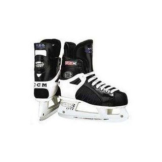 CCM Prolite 3 252 Ice Hockey Skates Size 2 E Sports & Outdoors