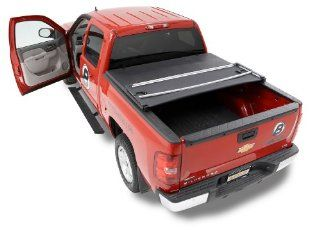 Bestop 16135 01 EZ Fold Truck Tonneau Cover for Ford F250/350 Super Duty, 8' Bed, 1999 2012 Automotive