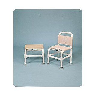 "Bath Tub/Shower Seat and Chair with Suction Cups Chair, 31""H (79cm)   Model 554906 Health & Personal Care"