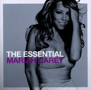 Essential Mariah Carey Music