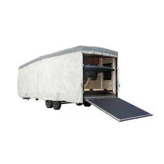 Expedition Toy Hauler RV Trailer Cover Clothing