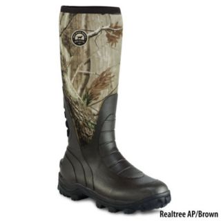 Irish Setter Mens Rutmaster Lite 17 Hunting Boot 716227
