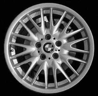 ALLOY WHEEL bmw 325XI 325 xi 01 02 325XIT 325 xit 330I 330 i 325CI 325 ci 330CI 330 ci 325CIC 325 cic 330CIC 330 cic 01 325IT 325 it 325I 325 i 330XI 330 xi 17 inch Automotive