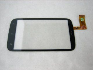 For HTC Desire X / T328E ~ Touch Screen Digitizer ~ Mobile Phone Repair Part Replacement Cell Phones & Accessories