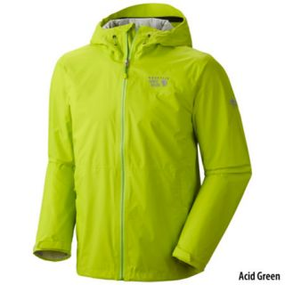 Mountain Hardwear Mens Plasmic Jacket 704979