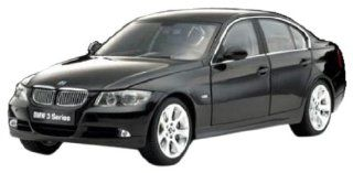Kyosho Original   BMW 330i Sedan (E90) (Black) Toys & Games