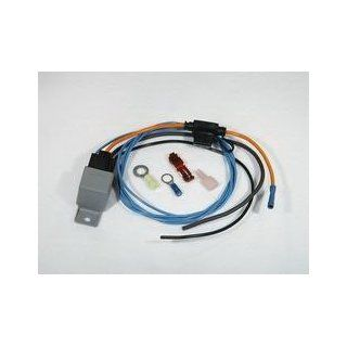 Meziere WIK346 Wiring Installation Kit for Standard Electric Water Pumps Automotive