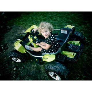 Power Wheels Dune Racer, Pink Toys & Games