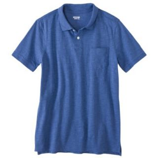 Mens Slim Fit Polo Shirt