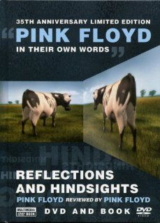 Pink Floyd In their Own Words (W/Book) (Dts) Pink Floyd Movies & TV